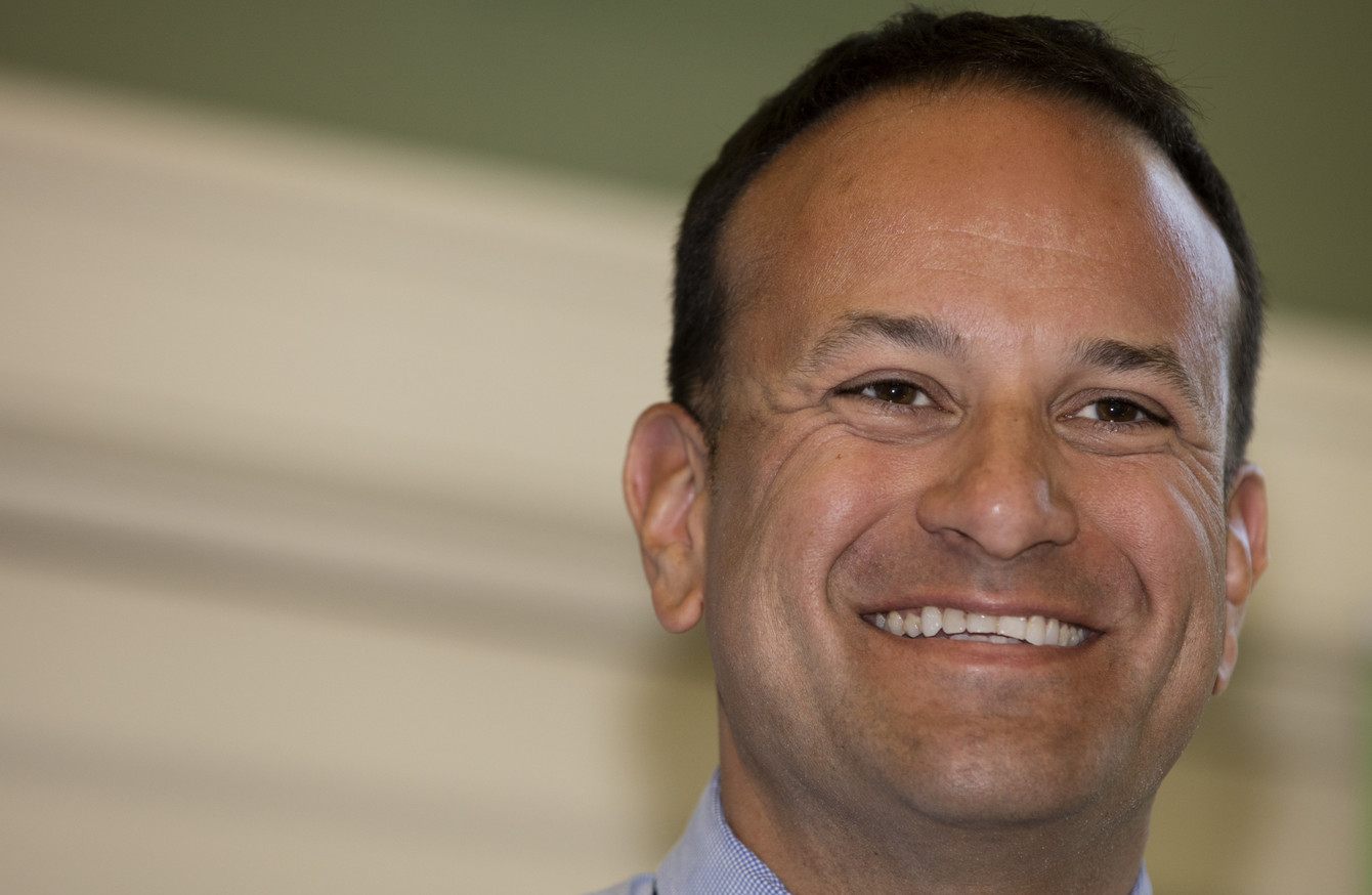 river 431 - Varadkar says his new separate PR unit has cost nothing to date