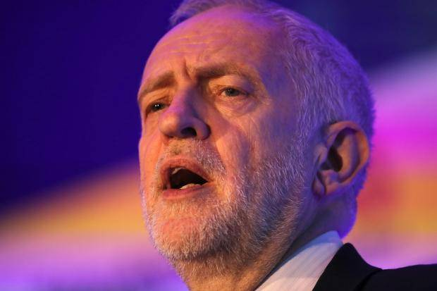 gettyimages 921328844 - Jeremy Corbyn was in Derbyshire when ex-Czech spy claims they met in London, leader's records show
