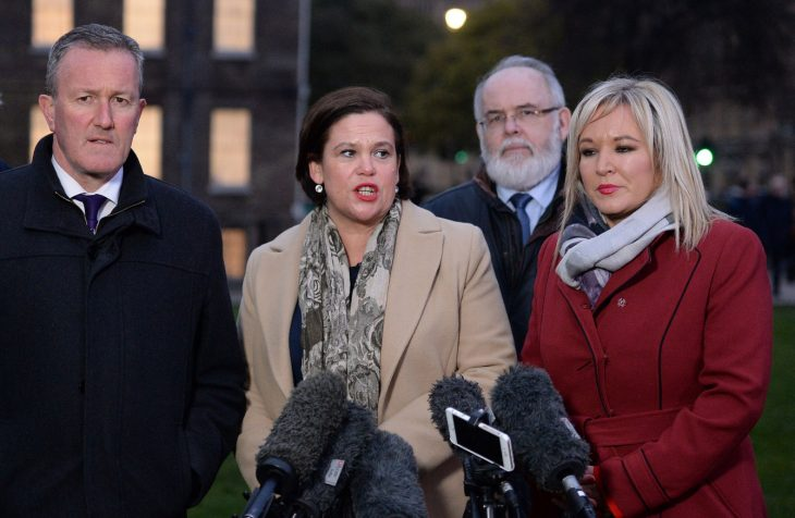 river 260 730x476 - Mary Lou McDonald wasn't impressed after meeting Theresa May in London