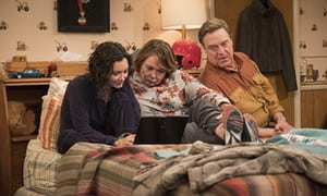 3000 66 - Modern family: how Roseanne deals with the political divide at home