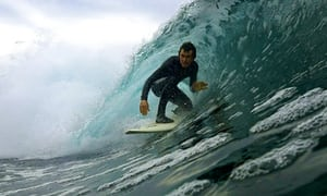 938 1 - Between Land and Sea review – the brutal beauty of a surfers' paradise