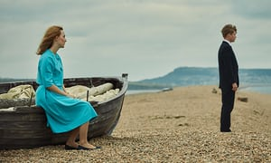 1000 - On Chesil Beach review – sensitive translation of Ian McEwan's elegy to inhibited England