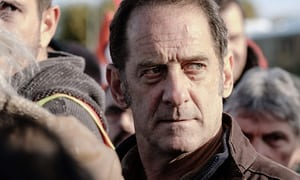 1125 - At War (En Guerre) review – shouty French strike drama is fighting a losing battle