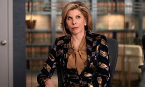 1200 - The Good Fight: in praise of Diane Lockhart, one of TV's greatest characters