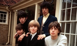 1432 - The Rolling Stones – every album ranked!