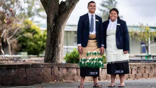 1526436215145 - Fraser High School introduces ie faitaga as official uniform