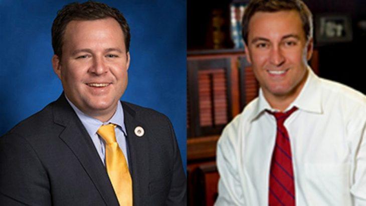 1526550942724 730x411 - 2 Louisiana lawmakers reportedly have bar brawl over legislation dispute