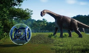 1800 3 - Finally, a video game that lets you run your own Jurassic Park