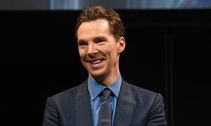 2183 - Benedict Cumberbatch to play Dominic Cummings in Brexit drama