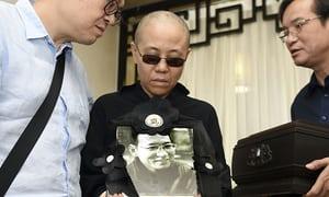 2364 - Liu Xia: Paul Auster and JM Coetzee lead renewed calls for Chinese poet's release