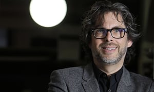 2400 - Pops by Michael Chabon review – what parenthood asks of a man