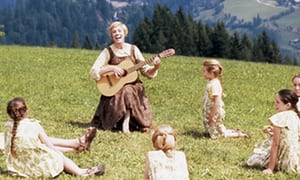 2552 - The Sound of Music review – the hills are still alive with joyous energy