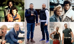 2560 12 - Bad boys: Bulletproof and the rebirth of the British buddy-cop show