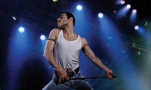 3121 1 - Bohemian Rhapsody: first trailer of Queen and Freddie Mercury biopic released