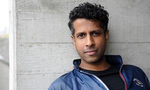 4256 3 - Prasanna Puwanarajah: 'I thought Planet Acting didn't need someone like me'