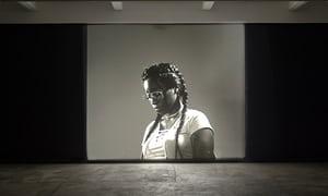 4308 - Luke Willis Thompson wins Deutsche Börse photography prize