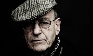4800 1 - 'Fearless' Irish playwright Tom Murphy dies aged 83