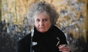 5084 - Maggi Hambling picked to create Mary Wollstonecraft statue
