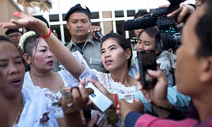 5616 1 - A Cambodian Spring – engrossing portrait of grassroots protesters