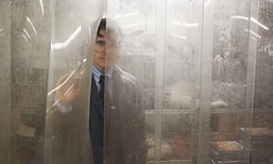 5617 - Does Lars von Trier's 'vomitive' new film spell the end for provocative cinema?