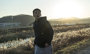 6000 2 - Burning review – male rage blazes a chilling trail on the Korean border