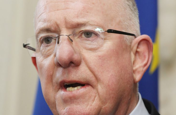 river 216 730x476 - Charlie Flanagan says data from airlines will be 'invaluable' in combating terrorism