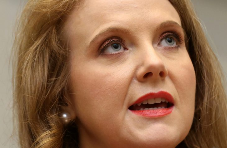 river 227 730x476 - Catherine Noone says pro-life booklet is attempt to 'fool' voters
