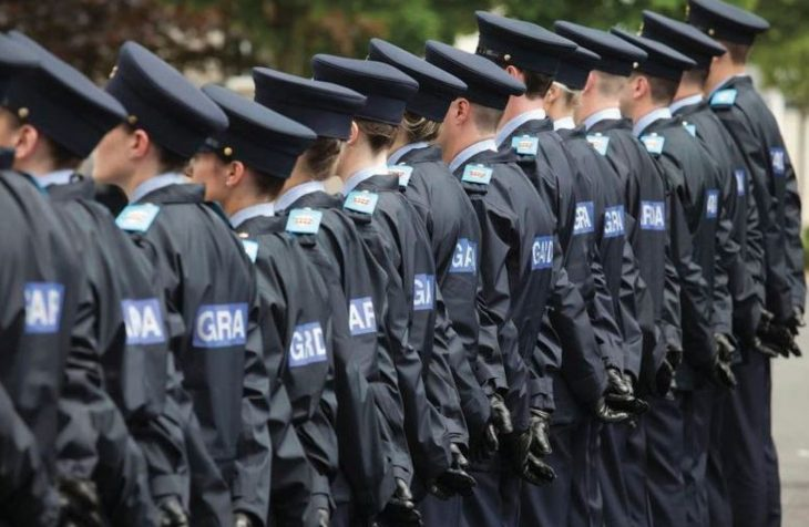 river 230 730x476 - Want to become a garda? A new recruitment drive has been launched