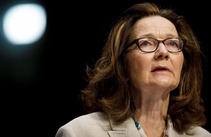river 240 730x476 - Controversial candidate involved in torture in the past confirmed as new CIA director