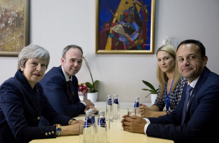 river 241 730x476 - Varadkar warns Theresa May that border solution will be needed soon to avoid hard Brexit
