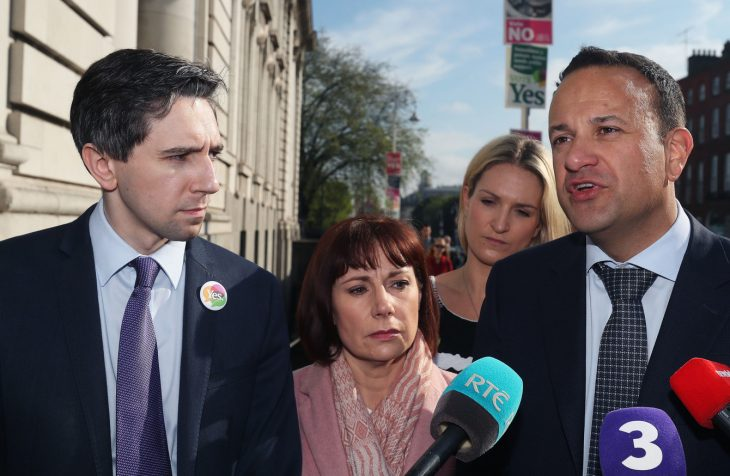 river 269 730x476 - Up in the polls: The Cervical Check scandal hasn't dented support for Fine Gael