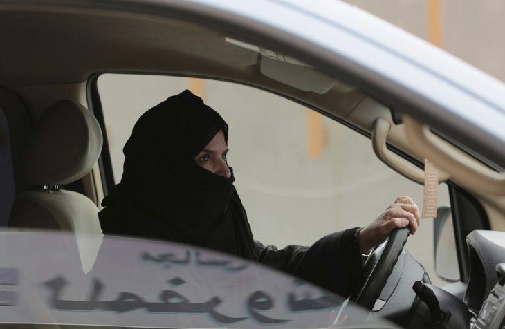 river 270 730x476 - Women's rights activists arrested ahead of Saudi driving ban lift