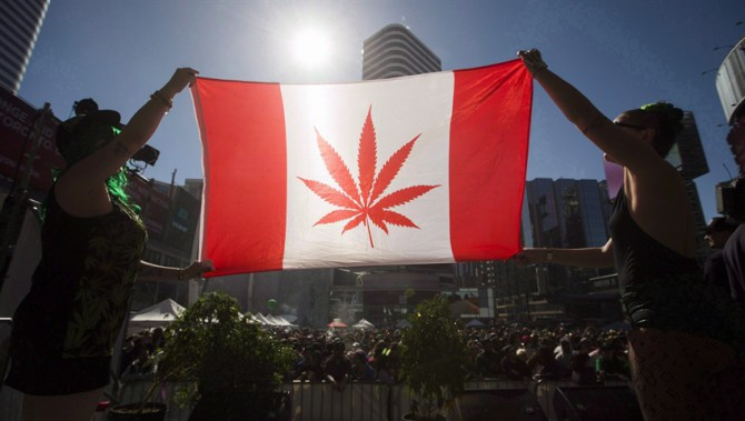 15232310 848x480 1256468547756 - Marijuana legalization Bill C-45 officially passes Senate vote, heading for royal assent