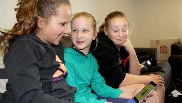 1528773310726 - Tech-savvy youngsters bound for San Francisco
