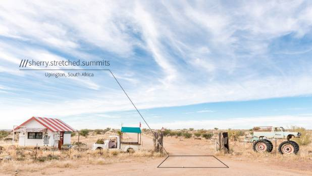 1528933387394 - It's weird, but 'what3words' could become the new standard for navigation
