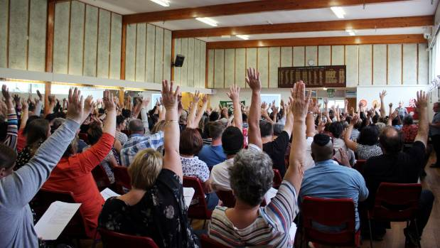 1529024053861 - NZEI survey finds a third of Māori and Pasifika school leaders experienced racial discrimination
