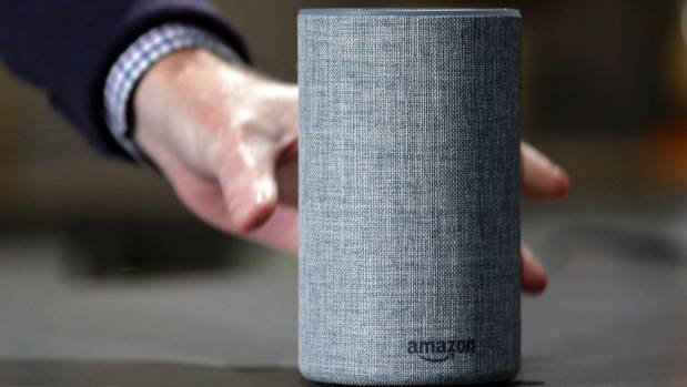 1529437039652 - Alexa, send up breakfast: Amazon launches Echo for hotels