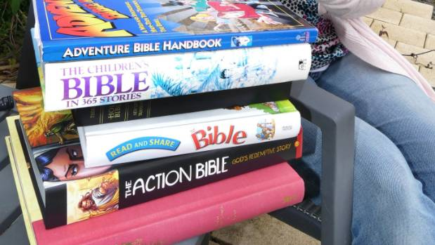 1529465668164 - Bible in Schools case fast-tracked to High Court, could be heard later this year