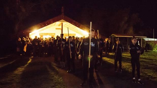 1530069343414 - New era as Marlborough's first kaupapa Māori school opens