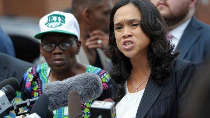 1530089816401 730x411 - Despite handling of Freddie Gray case, Baltimore prosecutor wins primary toward 2nd term