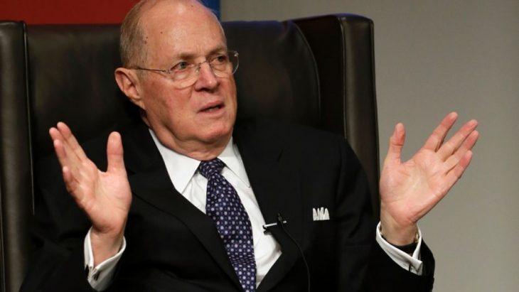 1530129758593 730x411 - Anthony Kennedy: Swing justice wielded quiet power in a range of high-profile cases