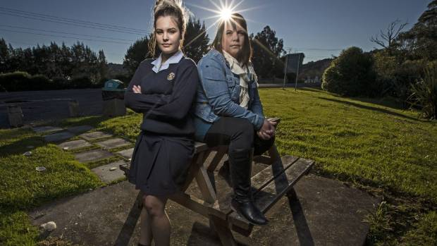 1530248445259 - Petition calls on Auckland school to allow students to wear warmer clothing