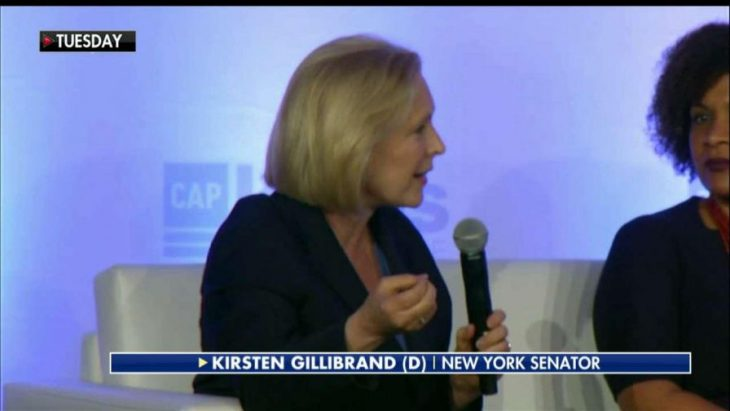694940094001 5785859143001 5785853001001 vs 730x411 - Kirsten Gillibrand backs abolishing ICE: It has become a 'deportation force'
