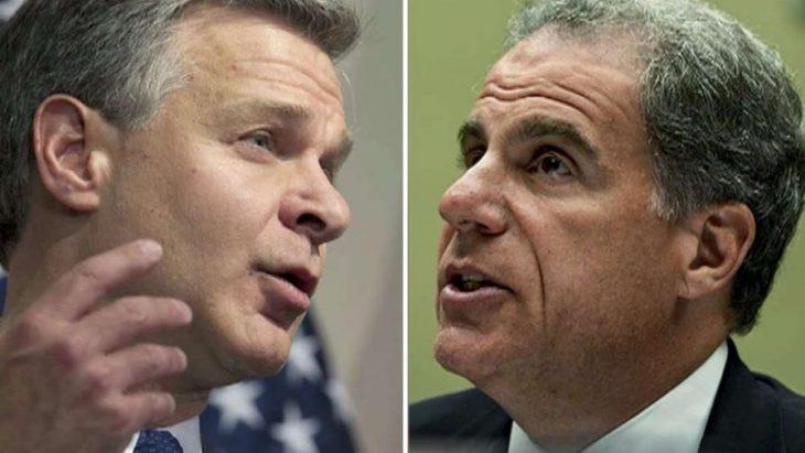 694940094001 5798772888001 5798761864001 vs 730x411 - Horowitz, FBI boss Christopher Wray face Senate grilling on bombshell report