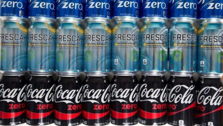 854081161001 5536401952001 Soda tax is government overeach Fmr McDonald s USA CEO Ren 730x411 - California governor signs soda tax ban into law