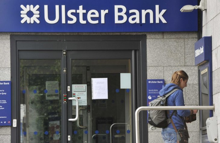 river 213 730x476 - 18,000 overcharged business accounts: Ulster Bank admits some customers complained five years ago