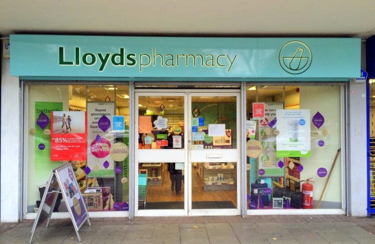 river 241 730x476 - Pickets to be placed at 34 branches of Lloyds Pharmacy tomorrow