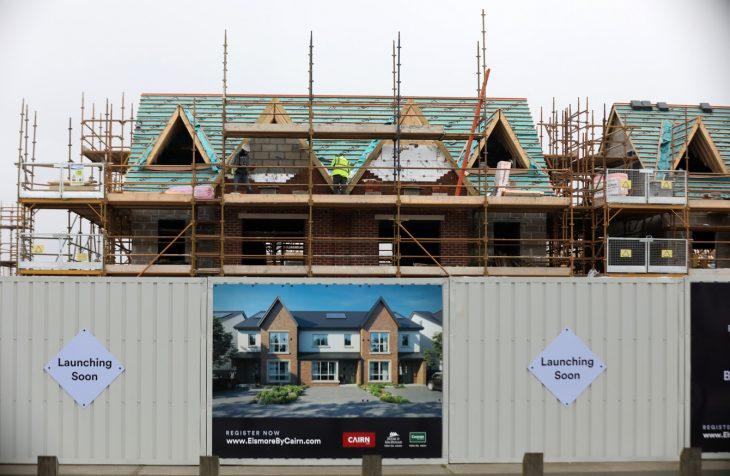 river 374 730x476 - 'He's wrong' – Housing Minister says Sinn Féin are mistaken on €200 million government home loan scheme