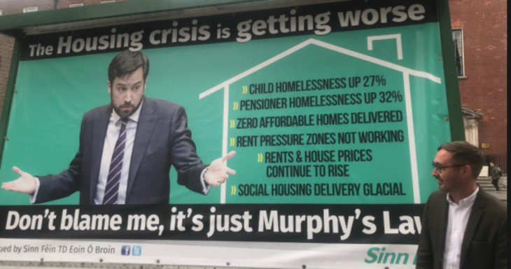 river 4 730x385 - Eoin vs Eoghan: Is Sinn Féin's housing billboard fair game or a PR stunt?