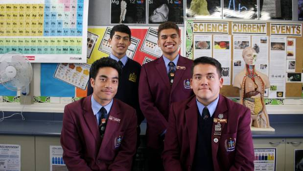 1530495612975 - South Auckland school leading way in Pasifika students' science success